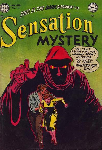Sensation Comics Vol 1 113