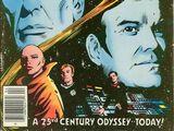 Star Trek (Marvel) Vol 1 1