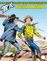 Tex Nuova Ristampa Vol 1 342