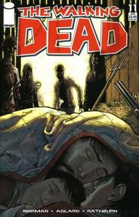 The Walking Dead Vol 1 11