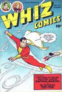 Whiz Comics Vol 1 104
