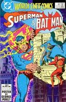 World's Finest Comics Vol 1 301