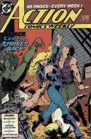 Action Comics Vol 1 624