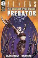 Aliens-Predator The Deadliest of the Species Vol 1 10
