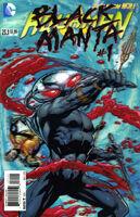 Aquaman Vol 7 23.1
