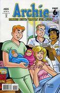Archie Vol 1 605