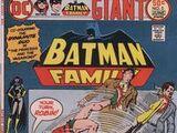 Batman Family Vol 1 5