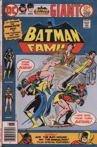 Batman Family Vol 1 5