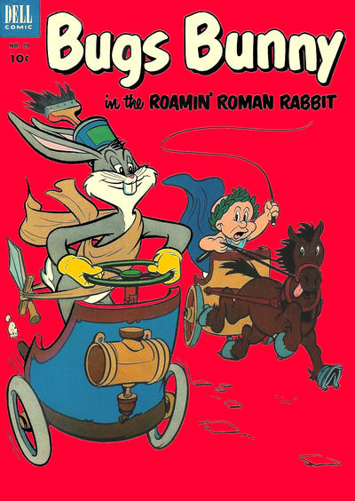Bugs Bunny Vol 1 29