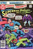DC Comics Presents Vol 1 27