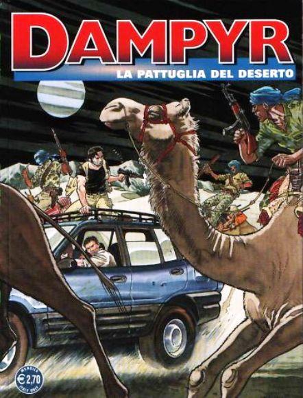 Dampyr Vol 1 89