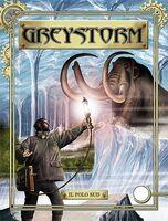 Greystorm Vol 1 3