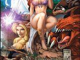 Grimm Fairy Tales (TPB) Vol 1 4