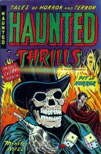 Haunted Thrills Vol 1 6