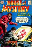 House of Mystery Vol 1 105