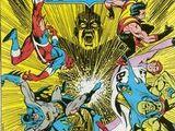 Justice League of America Vol 1 254