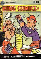 King Comics Vol 1 153