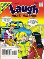 Laugh Comics Digest Magazine Vol 1 124
