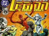 Legion of Super-Heroes Vol 4 95