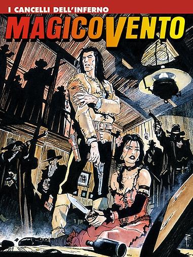 Magico Vento Vol 1 34
