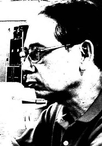 Nestor Malgapo