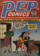 Pep Comics Vol 1 59