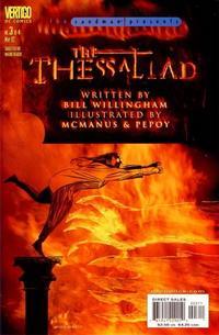 Sandman Presents: The Thessaliad Vol 1 3