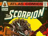 Atlas/Seaboard Comics