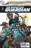 Seven Soldiers Manhattan Guardian Vol 1 3
