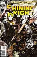 Seven Soldiers Shining Knight Vol 1 3