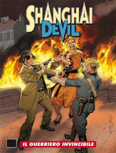 Shanghai Devil Vol 1 11