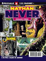 Speciale Nathan Never Vol 1 8