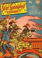 Star-Spangled Comics Vol 1 27