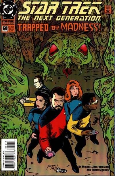 Star Trek: The Next Generation Vol 2 60