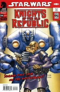 Star Wars Knights of the Old Republic Vol 1 14