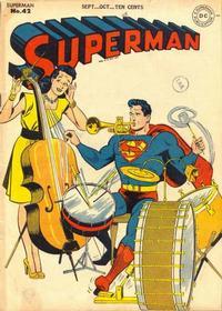 Superman Vol 1 42