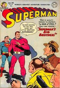 Superman Vol 1 80