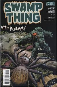 Swamp Thing Vol 4 20