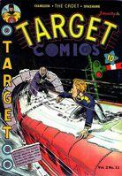 Target Comics Vol 1 23