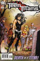 Teen Titans Vol 3 47