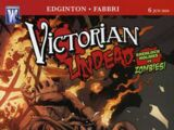 Victorian Undead Vol 1 6