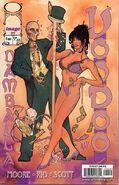 Voodoo (DC) Vol 1 4