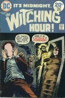Witching Hour Vol 1 39