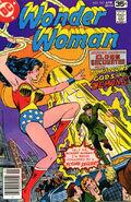 Wonder Woman Vol 1 242
