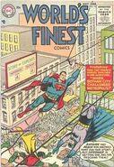 World's Finest Comics Vol 1 76