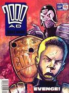 2000 AD Vol 1 651