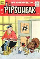 Adventures of Pipsqueak Vol 1 36