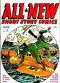 All-New Short Story Comics Vol 1 3