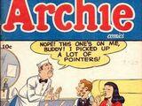 Archie Vol 1 28