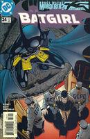 Batgirl Vol 1 24